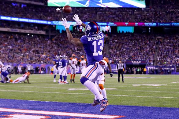 2017 NFL Fantasy Football Preview: NFC East