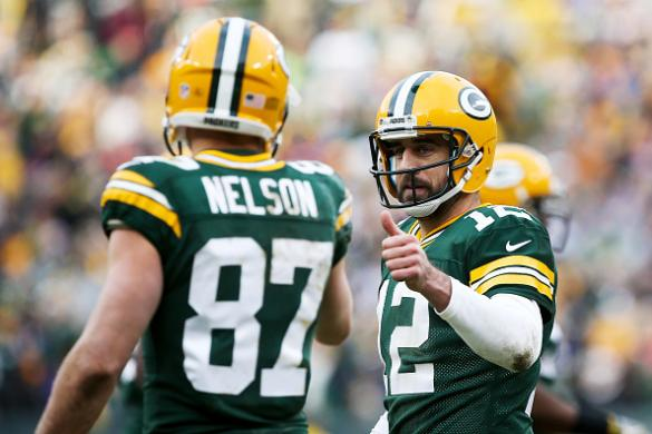 2017 Fantasy Football Preview: NFC North