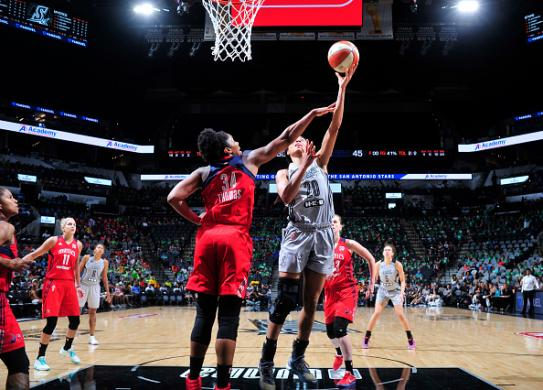 DFS WNBA Playbook & Optimal Lineups: July 30