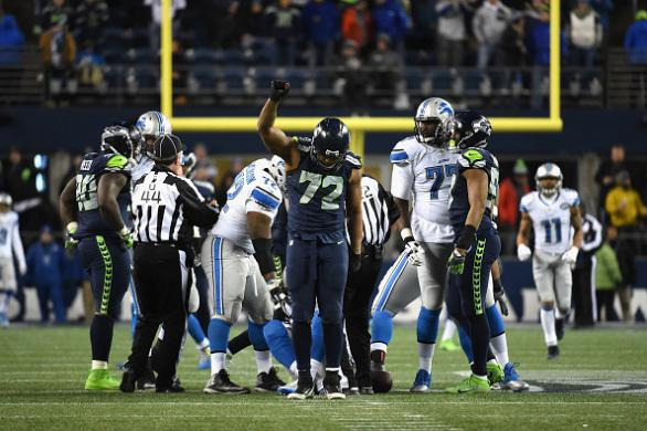 2017 Fantasy Football IDP and Team Defense: Seattle Seahawks Cover Image