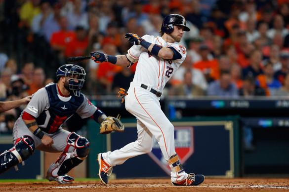 DFS MLB Optimal Lineups:  October 9 Cover Image