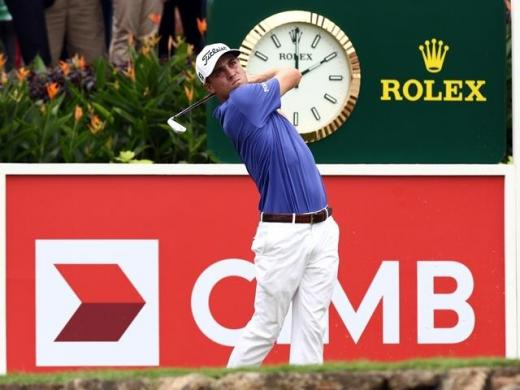 DFS PGA PLAYBOOK - CIMB CLASSIC Cover Image