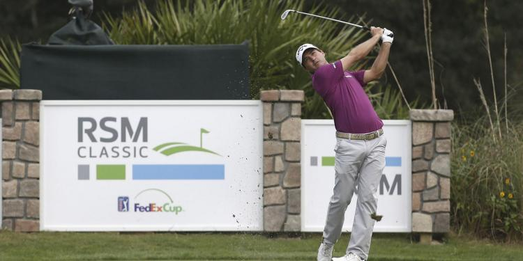 DFS PGA PLAYBOOK - THE RSM CLASSIC Cover Image