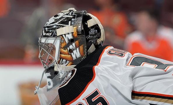 DFS NHL OPTIMAL LINEUPS: NOVEMBER 24 Cover Image