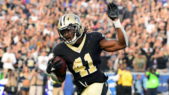 2017 Fantasy Football Injury Report: December 8