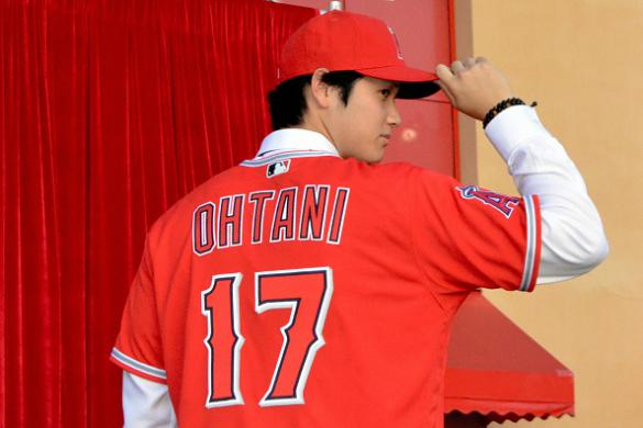 2018 MLB Offseason: Ohtani And Stanton, Oh My! Cover Image