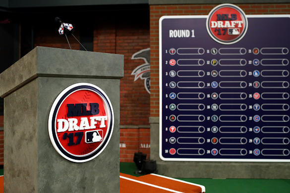 2018 MLB Draft Guide: Does Draft Position Matter? Cover Image