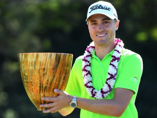 DFS PGA OPTIMAL LINEUPS - SENTRY TOURNAMENT OF CHAMPIONS Cover Image