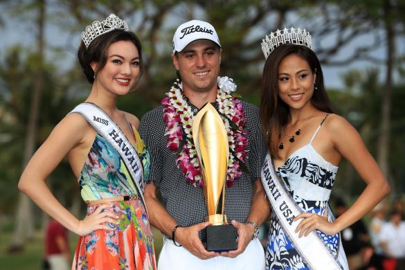 DFS PGA PLAYBOOK - THE SONY OPEN