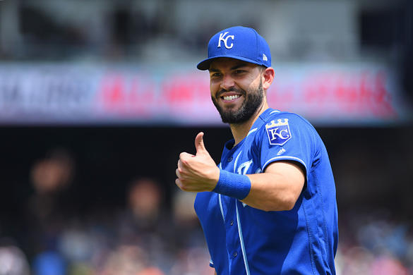 MLB Fantasy Fallout: Padres Sign Hosmer, Rays Making Moves