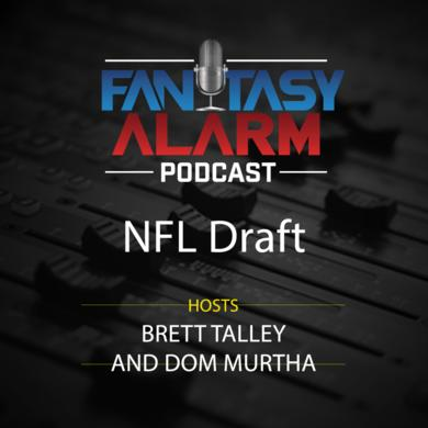 2018 NFL Draft Podcast: Wide Receivers