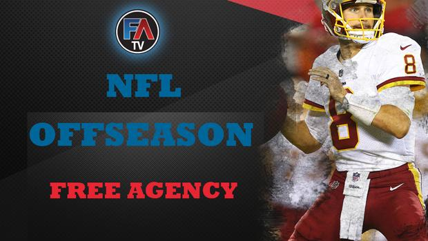2018 NFL Offseason: Free Agency