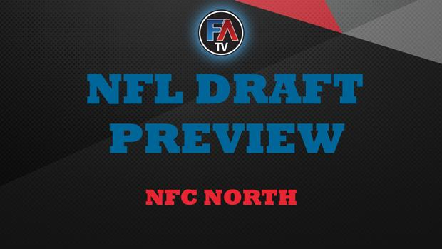 2018 NFL Draft Preview: NFC North