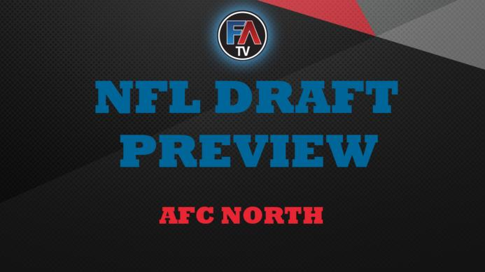 2018 NFL Draft Preview: AFC North