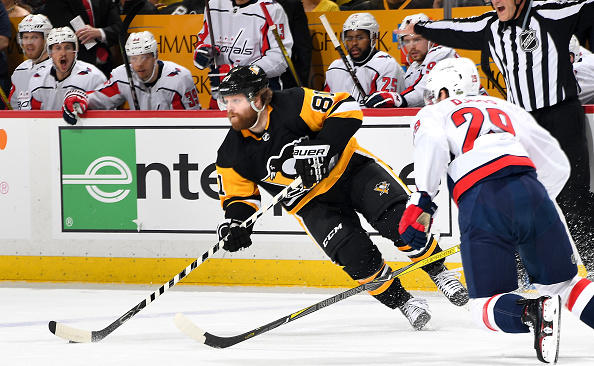 WinView Games Playbook: Penguins vs Capitals