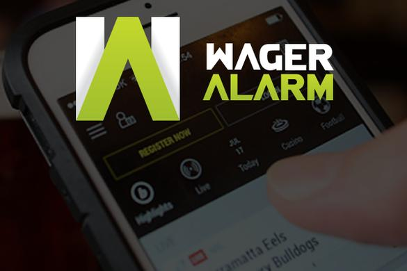 Press Release: WagerAlarm.com to Launch in July