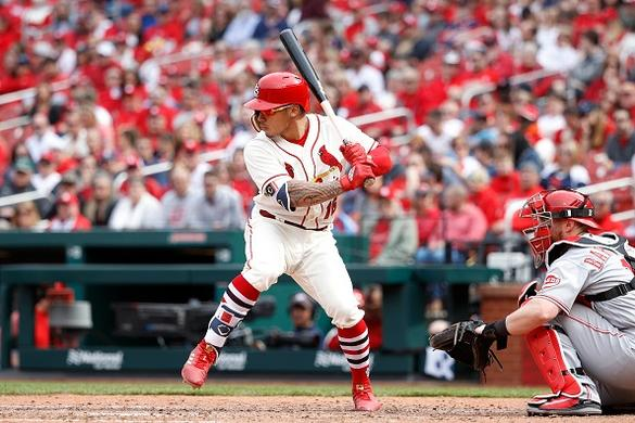 MLB Closing Bell: Wong Walk-Off