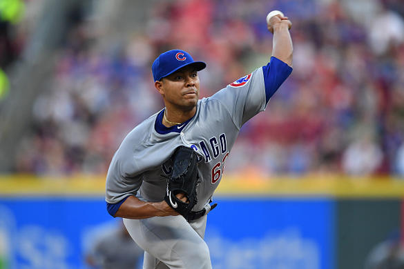 MLB Two Start Pitchers: Week 11