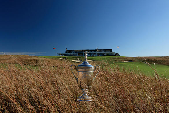 DFS PGA Playbook: U.S. Open