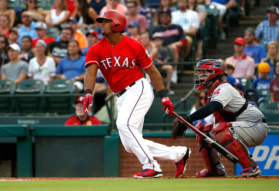 DFS MLB Lineup Construction: July 23