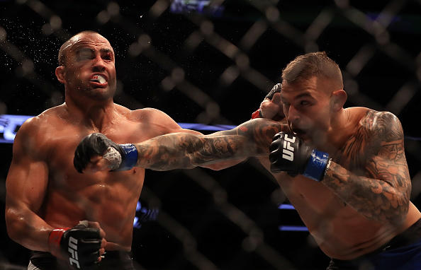 MMA DFS Playbook: UFC on Fox 30