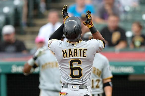 DFS MLB Stacks: August 1 (Main)