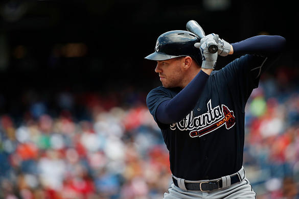 DFS MLB Lineup Construction: August 15