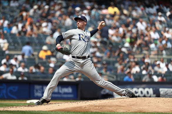 MLB Two Start Pitchers: Week 20