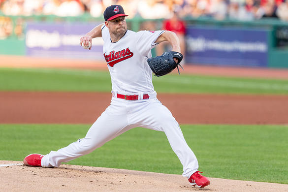 MLB Two Start Pitchers: Week 23