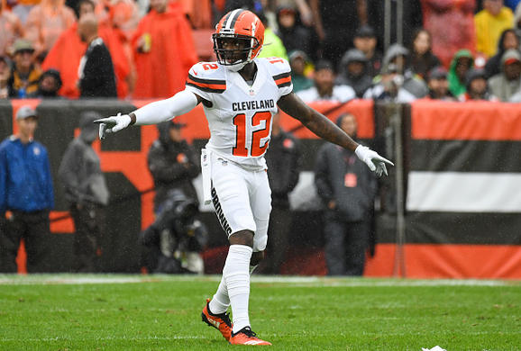 The Fantasy Football Fallout of Josh Gordon to the Patriots