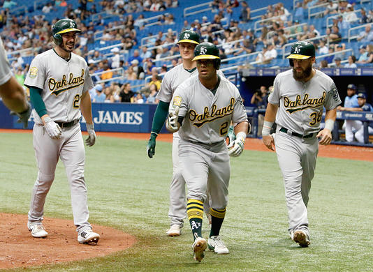 WinView Games Playbook: Angels vs. Athletics - September 18