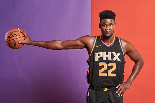 2018-19 Fantasy Basketball Top Rookies