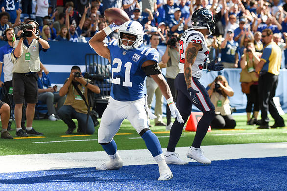 Fantasy Football Waiver Wire: NFL Week 6