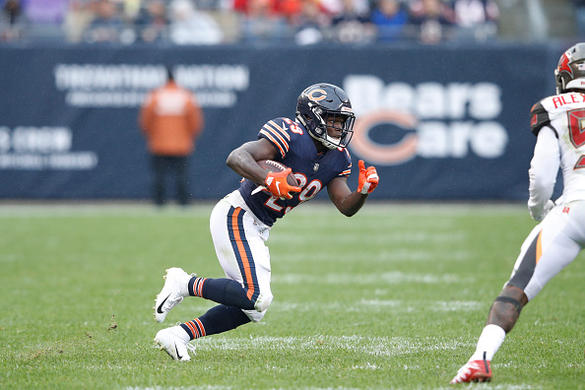 NFL DFS Contrarian Corner - Week 6 (Video)