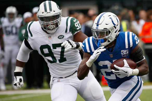 Fantasy Football Waiver Wire: NFL Week 7
