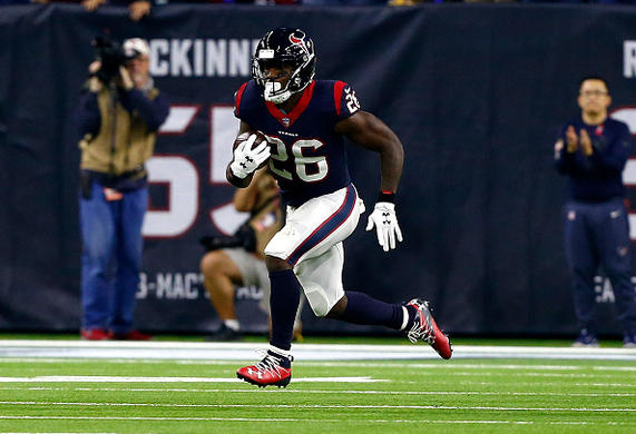 Week 15 NFL DFS Playbook Watch List