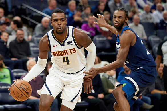 NBA Injury Report  Week 9  364a5b798