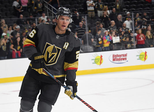 2018 Fantasy Hockey: Waiver Wire Report December 16