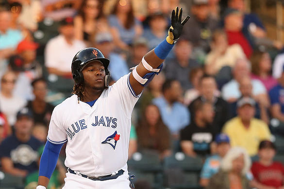 2019 Top 20 Fantasy Baseball Rookies