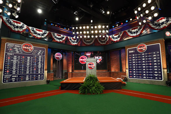 2019 MLB Draft Guide: The Mock Draft Army