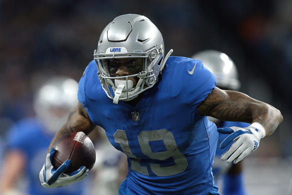 Week 17 NFL DFS Playbook Watch List