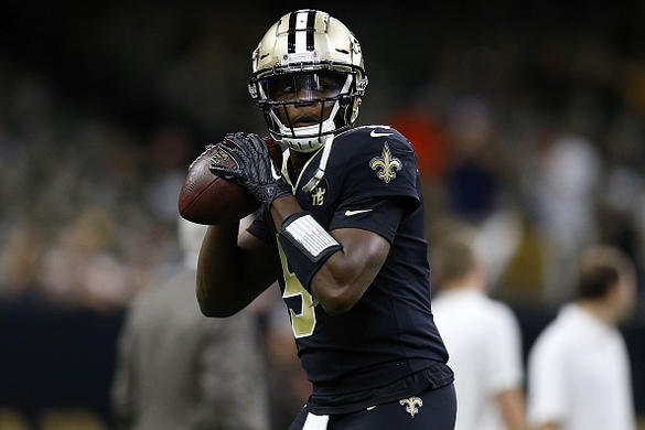 NFL DFS Contrarian Corner - Week 17 (Video)