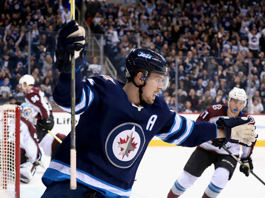 DFS NHL Optimal Lineups: December 31