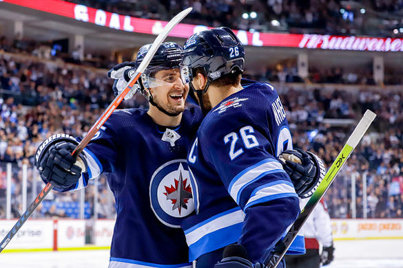 DFS NHL Optimal Lineups: January 11