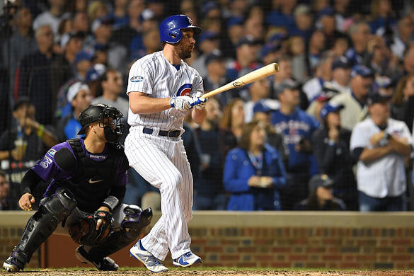 2019 MLB Draft Guide Player Profile: Daniel Murphy