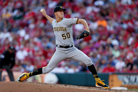 2019 MLB Draft Guide Player Profile: Jameson Taillon