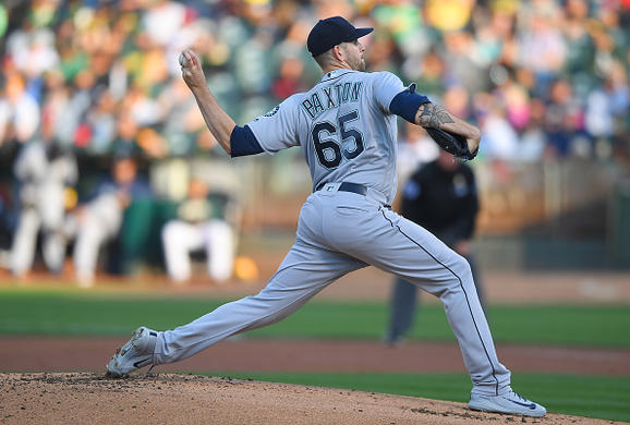 2019 MLB Draft Guide Player Profile: James Paxton