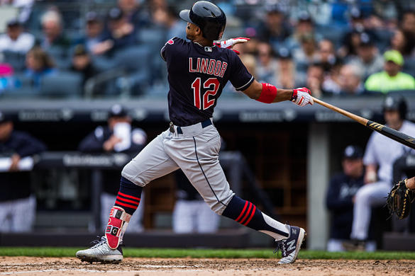 2019 MLB Draft Guide Player Profile: Francisco Lindor
