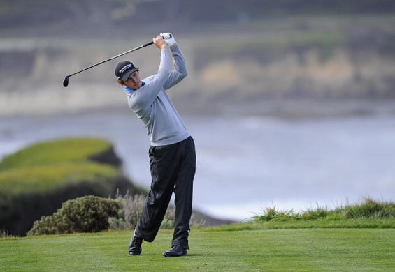 DFS PGA Optimal Lineups - AT&T Pebble Beach Pro-Am UPDATED!