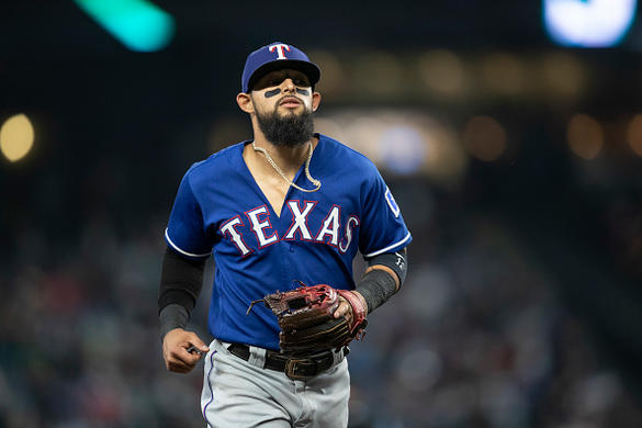 2019 MLB Draft Guide Player Profile: Rougned Odor